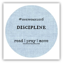 Discipline small