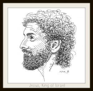 Day 21: Jesus, King of Israel