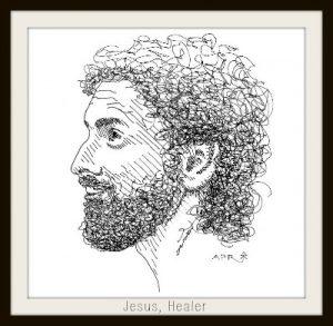 Day 17: Jesus, Healer