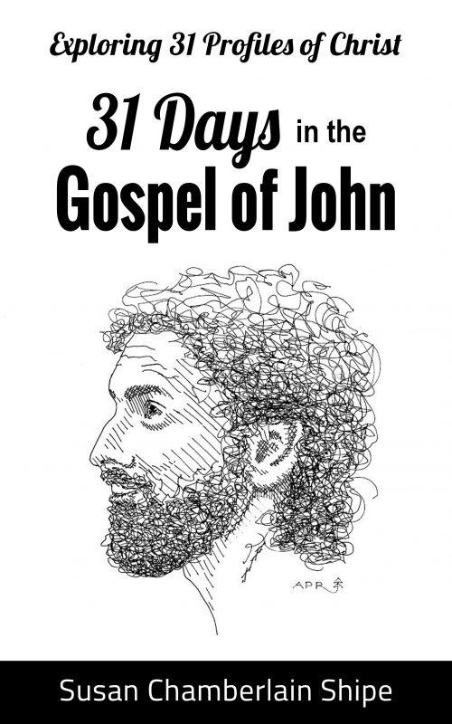 31 Days in the Gospel of John
