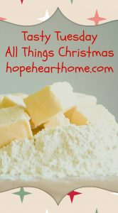 tasty tuesday: all things Christmas with Liz Curtis Higgs